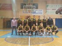 Košarkaši Požege poraženi od Županje u 2. kolu 2. Hrvatske košarkaške lige - Istok