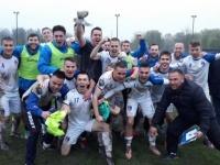Nogometaši Slavonije u 22. kolu 3. HNL - Istok pobijedili Zrinski u Jurjevcu