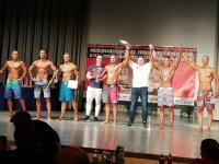 Članovi BBK Body Art Tomislav Bartulović i Dario Stanković osvojili dva prva mjesta na natjecanjima održanim proteklog vikenda