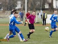 Slavonija poražena na gostovanju u Bjelovaru u 16. kolu 3. Hrvatske nogometne lige - Istok