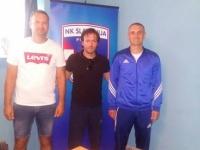 Slavonija danas u 18 sati kreće s pripremama na čelu s novim trenerom Krešimirom Brkićem
