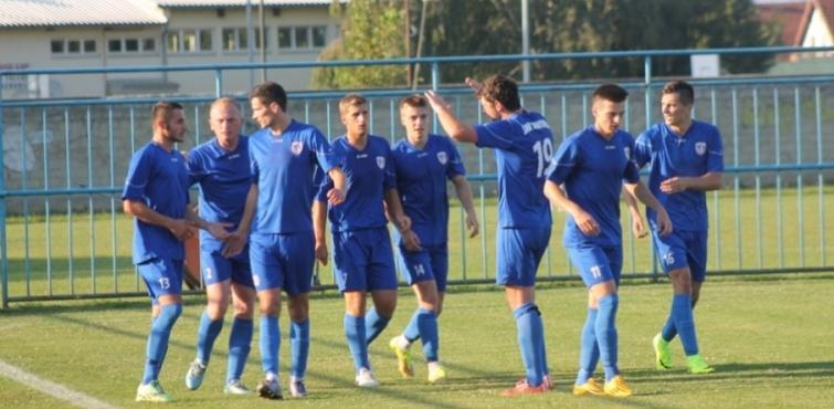 Slavonija bolja od Osijeka II  na otvaranju novog prvenstva 3. HNL - Istok