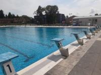 Danas se otvaraju Gradski bazeni Požega
