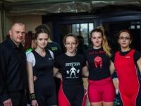 7 medalja natjecatelja Powerlifting kluba Body Art na natjecanju u Đurđevcu