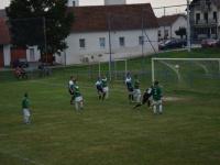 Izvučeni parovi 2. kola Županijskog nogometnog kupa