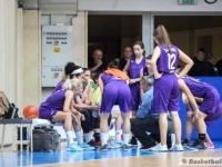 ŽKK Plamen Požega poražen od Raguse (Dubrovnik) u 6. kolu 1. Hrvatske ženske košarkaške lige