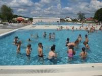 U Školu plivanja Požeškog športskog saveza upisano 370 polaznika, upisi traju do petka, 05. 07. 2019.