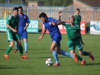 Slavonija pobijedila četvrtoligaša Zrinski (Jurjevac) u četvrtoj pripremnoj utakmici