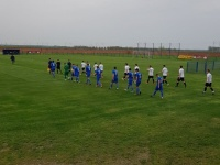 Nogometaši Slavonije poraženi na gostovanju u Ivankovu u 21. kolu 3. Hrvatske nogometne lige - Istok