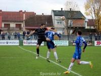 Slavonija svladala Slaviju u županijskom derbiju 13. kola 3. Hrvatske nogometne lige - Istok