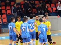 Autodijelovi Tokić nakon penala poraženi od Aurelie (Vinkovci) u 2. kolu Malonogometnog kupa Regije Istok