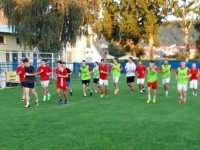 NK Požega počela pripreme za novu sezonu 1. Županijske nogometne lige