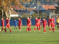Pobjeda Požege, remi Croatie, poraz Dinama u 8. kolu 1. Županijske nogometne lige