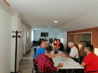 U Velikoj održan Plenum klubova nakon kojeg je poznat raspored utakmica 1. i 2. ŽNL i parovi 1. kola Županijskog nogometnog kupa