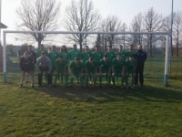 Završila sezona 2. Županijske nogometne lige, Lipa ispala u 3. ŽNL, Lipik 1925 se plasirao u 1. ŽNL