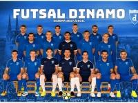 Humanitarna malonogometna utakmica Caffe bar Sportivo - Futsal Dinamo odigrat će se u subotu, 20. 01. 2018. s početkom u 17,00 sati