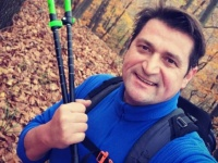 "Član HPD Sokolovac Predrag Livak dobio visoko priznanje ""Zlatni znak Hrvatskog planinarskog saveza"""