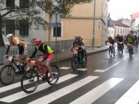 Luks Racing Team nastupio na državnom prvenstvu u biciklističkom maratonu