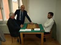 Svečano otvoreno Prvenstvo Hrvatske u šahu koje će se od 17. - 27. 04. 2018. održati u Požegi