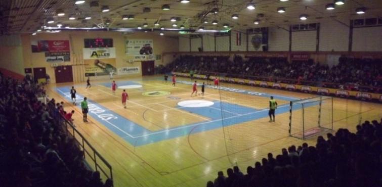 """Sportski vikend,  29. i 30. listopad - SD """"Tomislav Pirc"""""""