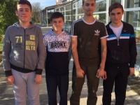 Strijelci Streljačkog kluba Požega nastupili na 2. Turniru Olimpijskih nada u Vrbovcu