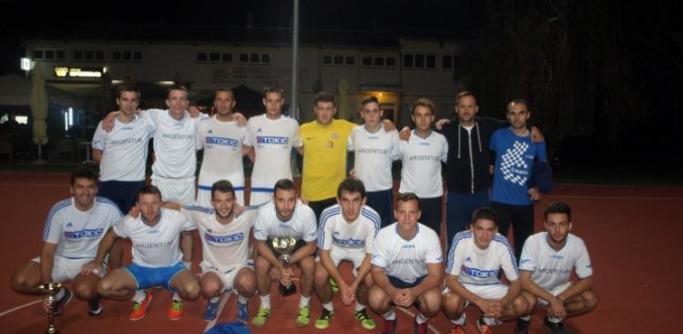 Poznati su igrači koji će nastupiti za ekipu Caffe bara Sportivo u humanitarnoj malonogometnoj utakmici protiv Futsal Dinama