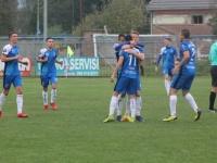 Slavonija u završnici utakmice slomila Vihor i u 5. kolu došla do prve pobjede u novoj sezoni 3. Hrvatske nogometne lige - Istok