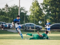 Odigrano posljednje, 26. kolo Međužupanijske nogometne lige Slavonski Brod - Požega