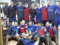 Finale juniorskog Županijskog nogometnog kupa igra se danas s početkom u 15,30 sati