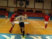 Vladorena pobijedila vodeći Plamen u 11. kolu 2. Županijske malonogometne lige