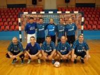 Odigrane utakmice 2. kola Malonogometne lige veterana Požega