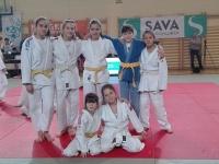 Džudaši Judokana osvojili 5 medalja na Međunarodnom judo turniru u Lendavi (Slovenija)