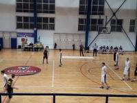 Košarkaši Požege u 6. kolu 2. HKL - Istok svladali Osječki Sokol u gostima