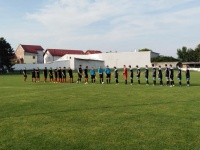 Požega i Slavonija sastaju se u pripremnom susretu u subotu, 10. kolovoza u 18,00 sati na Igralištu NK Požega