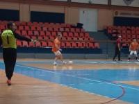 Autodijelovi Tokić i Vallis Aurea odigrali neodlučeno, 4:4 u derbiju 4. kola Malonogometne lige veterana Požega