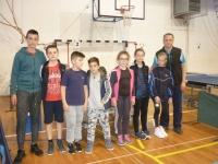 Mladi požeški stolnotenisači i stolnotenisačice nastupili na kadetskom prvenstvu u Slavonskom Brodu