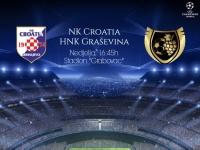 Croatia (Mihaljevci) svladala Graševinu (Vetovo) u 4. kolu 1. Županijske nogometne lige