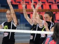 Gostujući porazi prve i druge ekipe ŽOK Vallis Aurea i OK Sokola