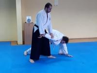 """Aikido klub """"Aikikai Požega"""" sudjelovao na seminaru u Valpovu"""