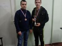 Strijelci GSD Požega 1871 osvojili ekipno treće mjesto na 10. Kupu grada Valpova