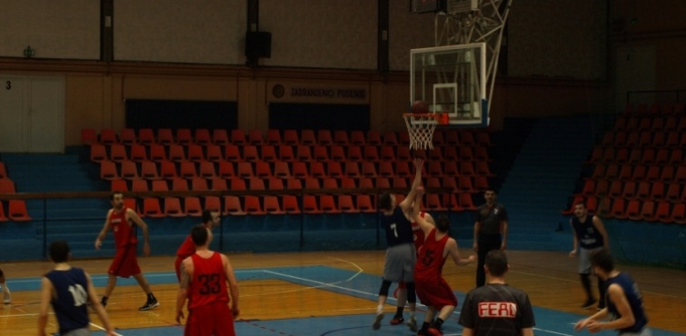 Sportski vikend, 17. i 18. 11. 2018. - Sportska dvorana Tomislav Pirc
