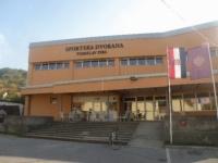 Zatvoreni svi sportski objekti u gradu Požegi za aktivnosti klubova i sportskih udruga