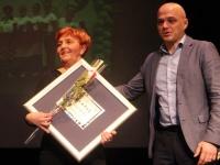 Marina Mihelčić dobitnica Trofeja Požeškog športskog saveza