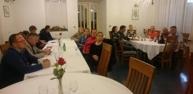 Održana redovna godišnja sjednica Skupštine Gimnastičkog društva Sokol