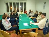 Održan sastanak predstavnika ekipa Ženske odbojkaške lige Požega