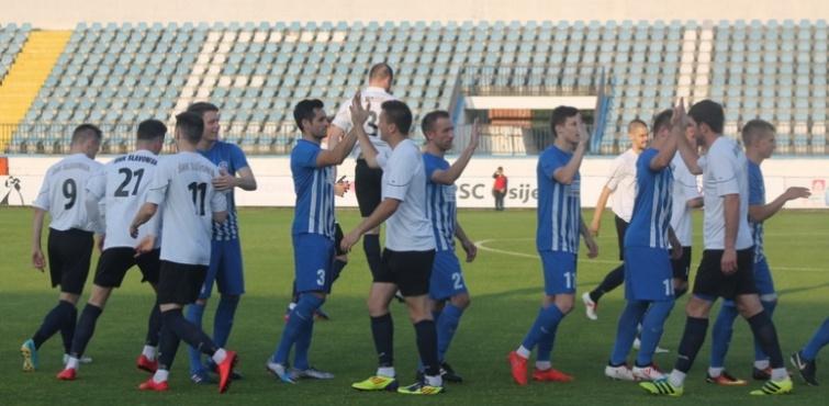 Narednog vikenda odigrat će se 15 utakmica 1. kola Županijskog nogometnog kupa