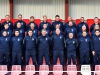 Hrvatski nogometni savez raspisao natječaje za edukaciju nogometnih trenera