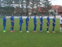 Slavonija poražena na gostovanju u Vukovaru u 9. kolu 3. Hrvatske nogometne lige