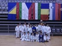 """Džudaši Judokana osvojili 4 medalje na """"Kupu Like"""" u Zagrebu"""