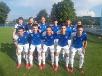 Slavonija odigrala neodlučeno protiv drugoligaša Dubrave Tim Kabel (Zagreb) u prvoj pripremnoj utakmici